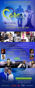 Design Care 2017 Presented By Hollyrod Foundation @ Los Angeles | California | United States